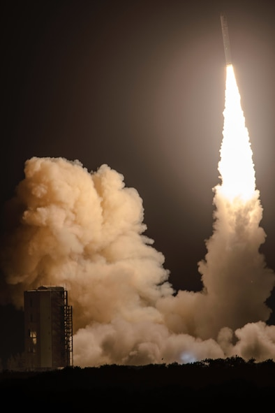 ORS5 Launch