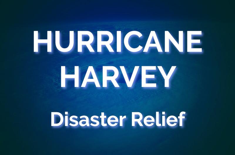 Hurricane Harvey Special Report