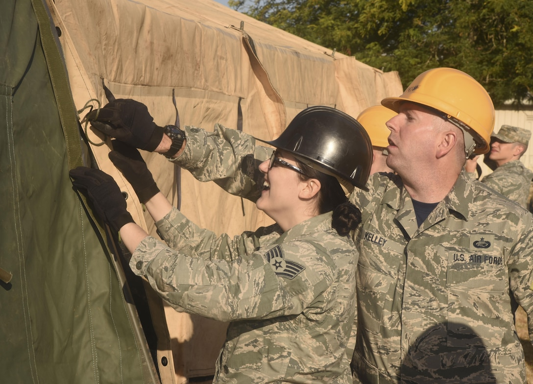 airman readiness