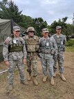 LTG Luckey visits OCTs