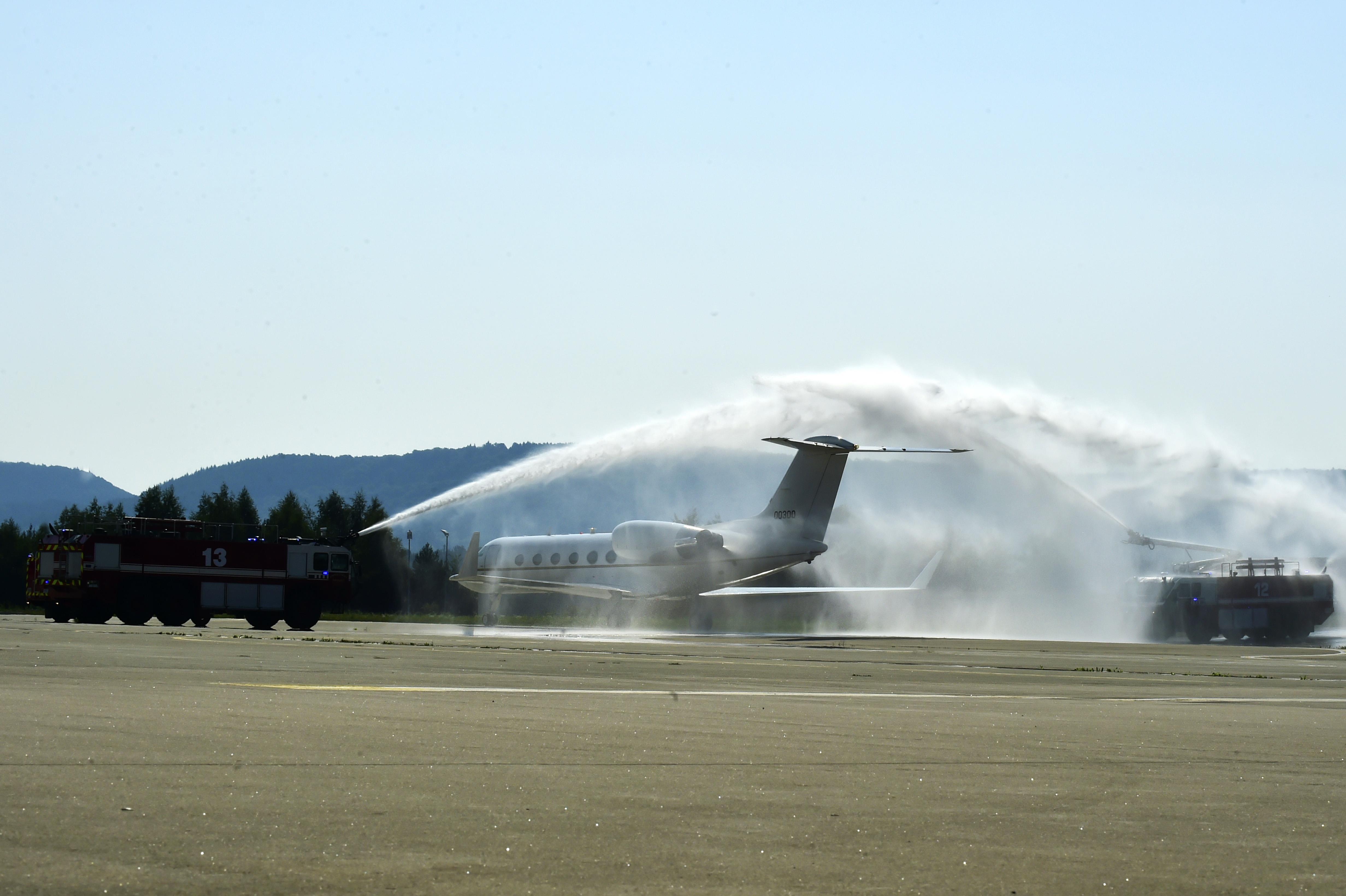 leavin u0027 on a jet plane u003e ramstein air base u003e article display