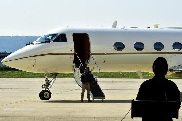Leavin' on a jet plane