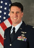 Official photo of Col. Michael Brian McClanahan.