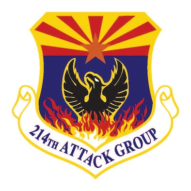 214th Attack Group
