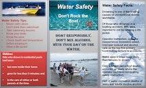 Safety Day Weekend Tips