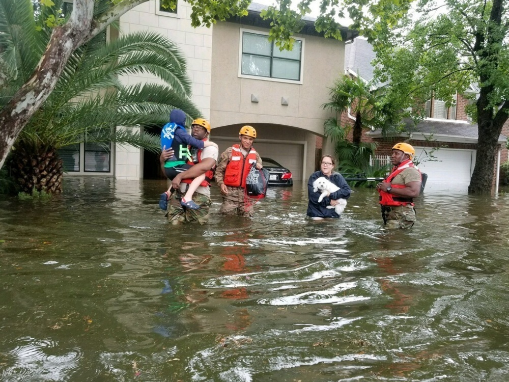 Natural Disasters In Louisiana History