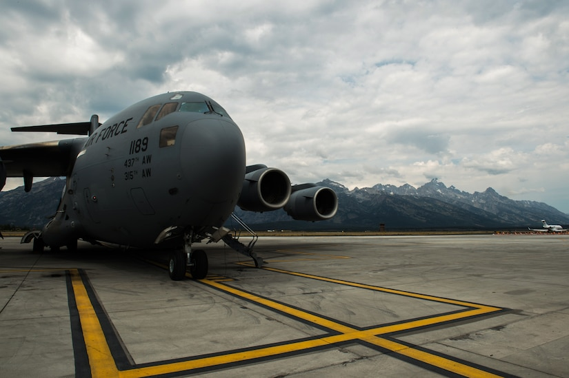 Photo of Reservists train in Alaska