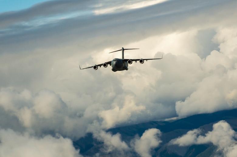Photo of Citizen Airmen Training in Alaska