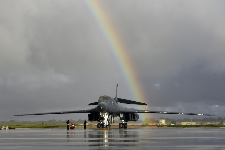 Air Force Week in Photos