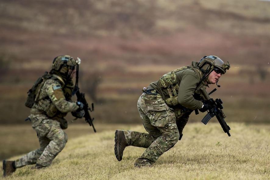 Air Force Week in Photos