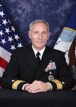 Rear Admiral Timothy Kuehhas