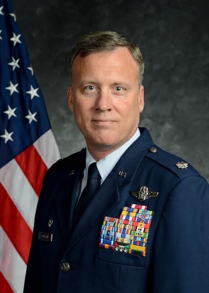 Lt Col David W. Compton