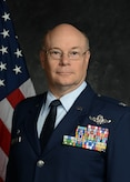 Col. Jerald K. Williams