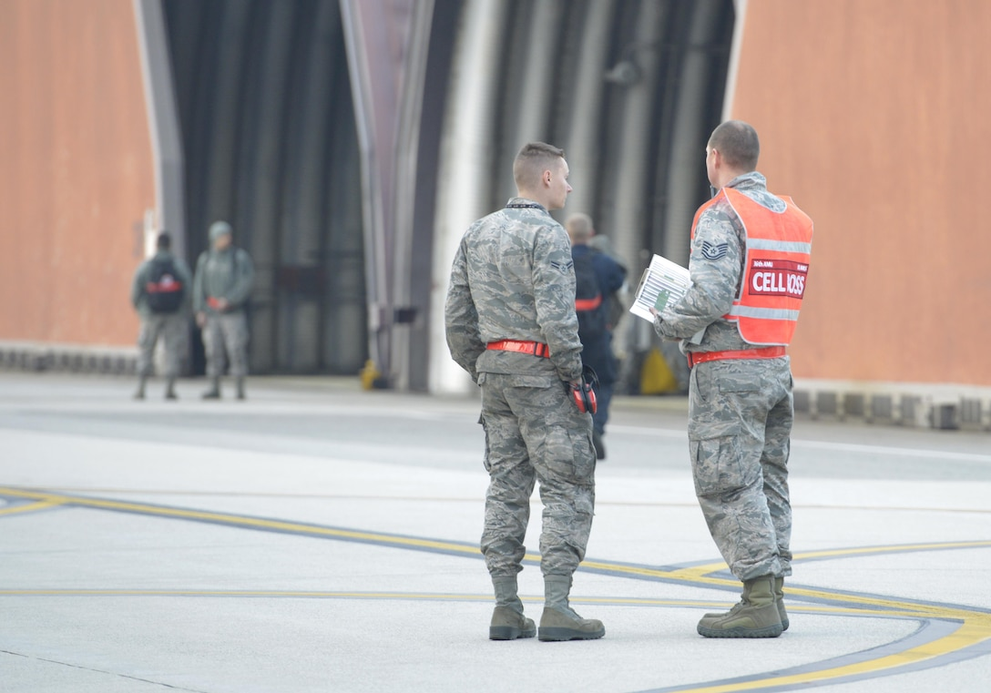 Exercise Vigilant Ace 18 kicks off