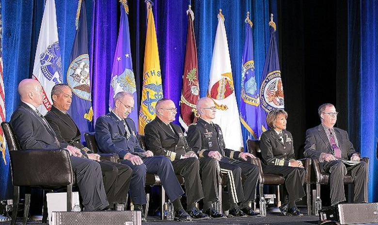 Military health: All for one, one for all