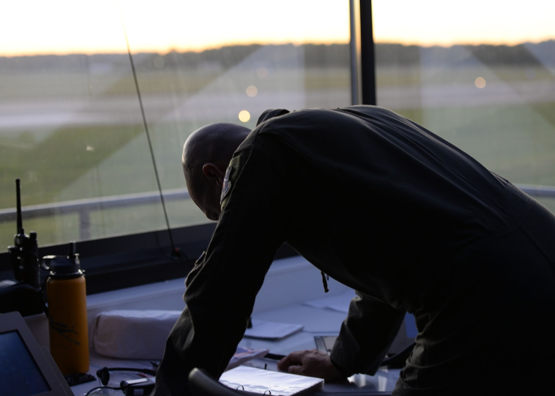 RSUs: A critical role in air traffic control, pilot production