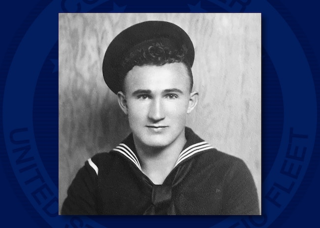 Navy posthumously awards Bronze Star Medal for valor at Pearl Harbor