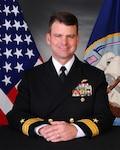 Rear Admiral Rodney DeWalt