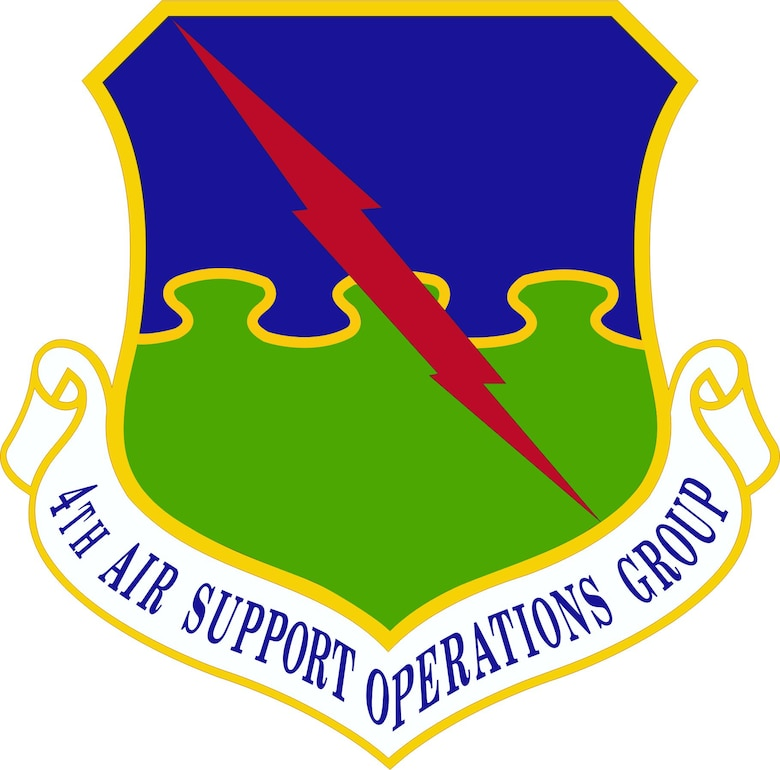 4 Air Support Operations Group
