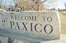 Step into the past and tour the many antiques shops in Paxico. The community was known as Strong Mill in 1879 when the Chicago, Kansas and Nebraska railway made its stop through the town. The railway was later dissolved and is now known as Union Pacific.