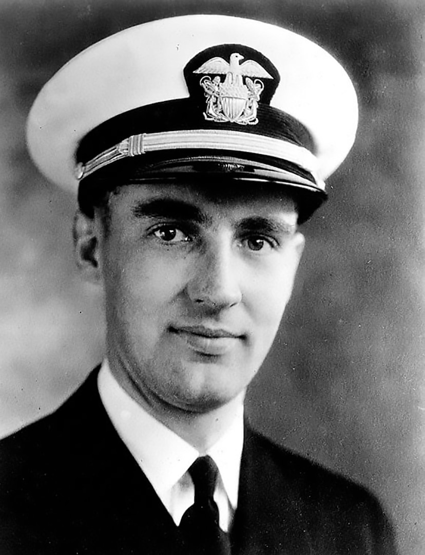 Navy Posthumously Awards Silver Star Medal for Valor at Pearl Harbor