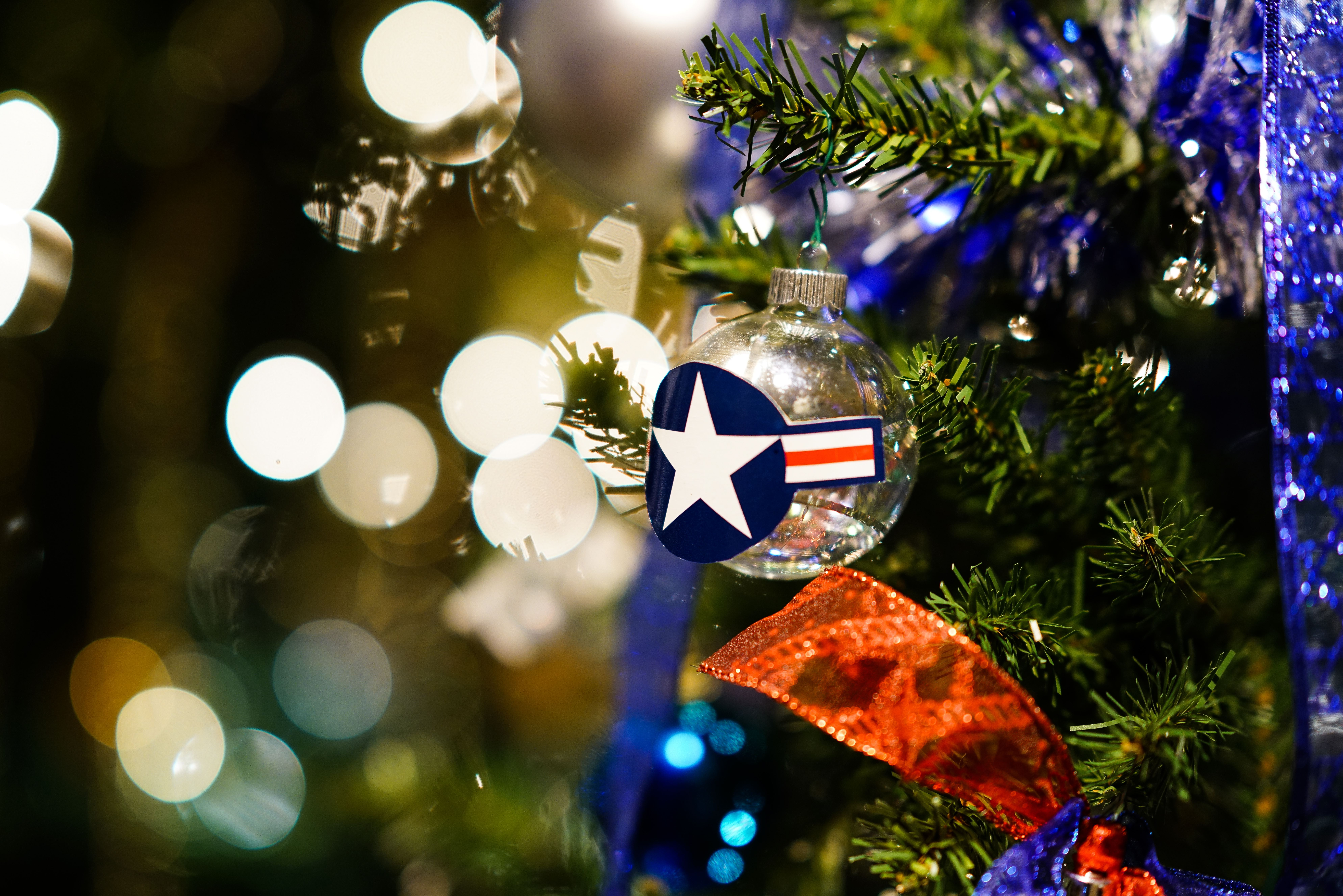 spirit - Christmas Around The World Theme Decorations