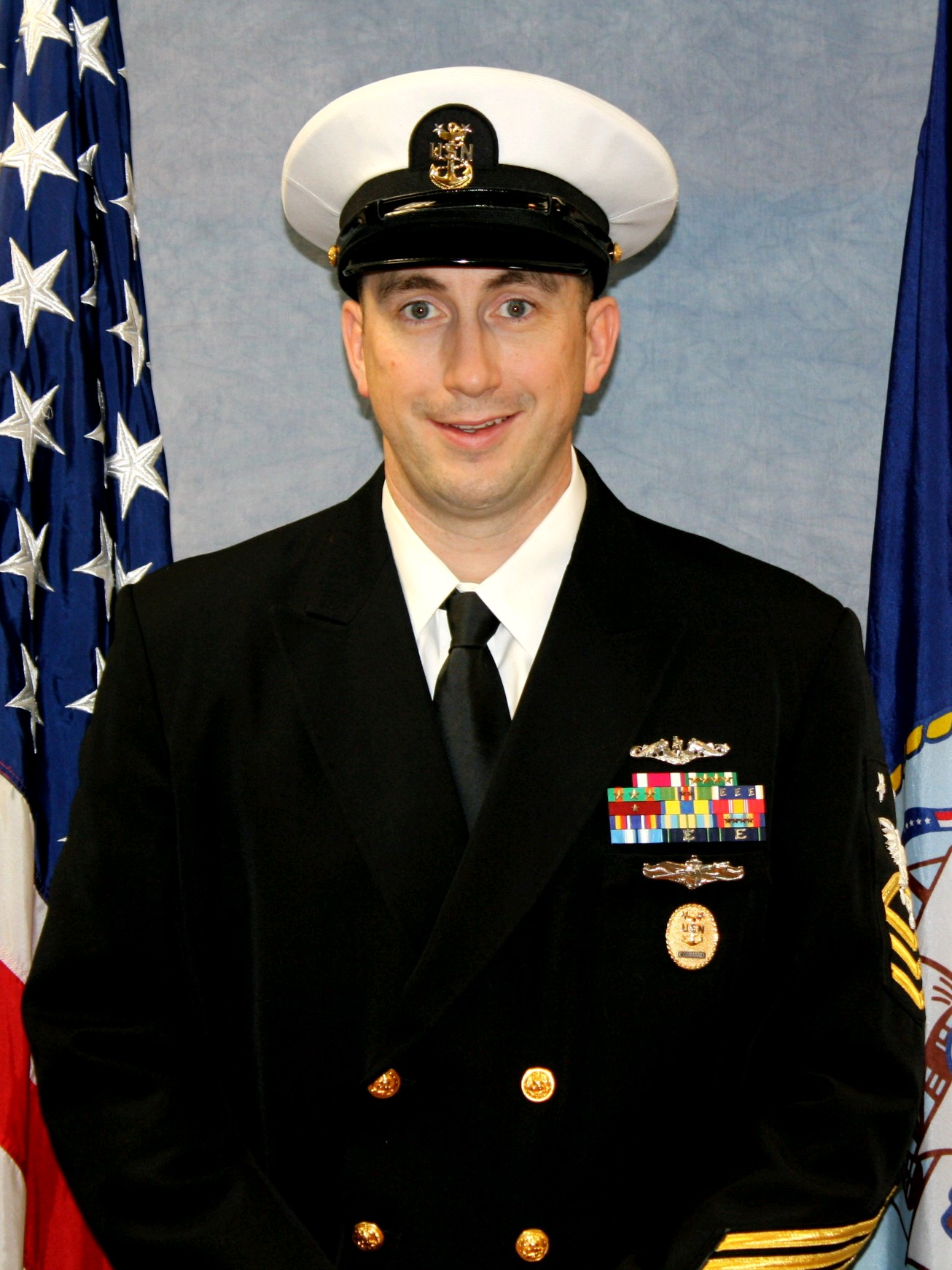 Master Chief Courtney C Roach Usn Gt Naval Sea Systems
