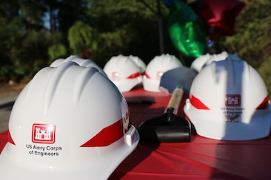 Pierce Terrace Elementary Groundbreaking