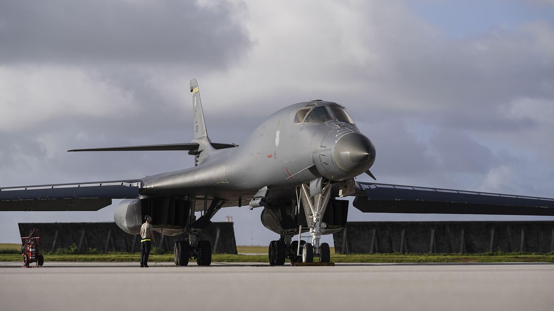 USAF Airmen, bombers complete bilateral training in Australia