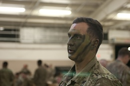 Joint Training Earns Soldiers Foreign Wings