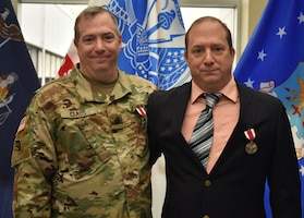 New York brothers retire from National Guard