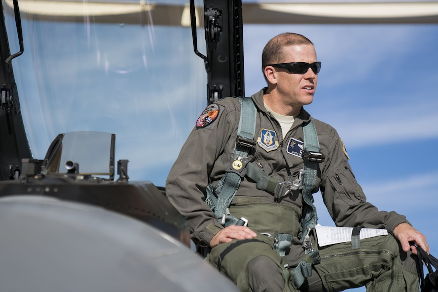 Lt. Col. Martin Meyer