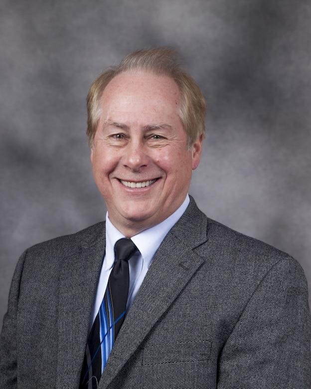 Dr. Michael Case