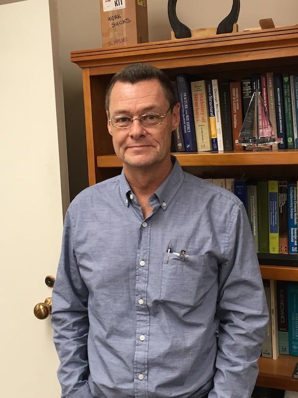 Dr. Mark Adley
