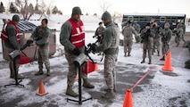 Training exercises enhance wartime readiness