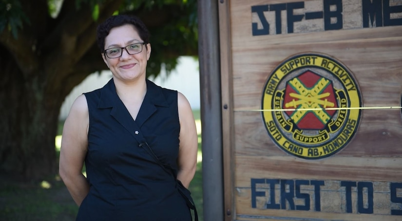 Call to Duty - Ms. Maria Bulnes