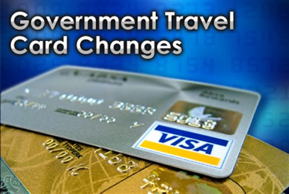 Defense Travel Dod Travel Card