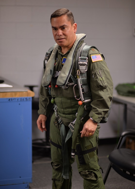 Chaplain Ismael Rodriguez. (Courtesy Photo)
