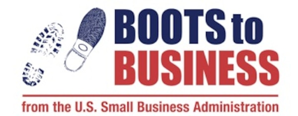 Transitioning service members who are interested in becoming entrepreneurs can sign up for the Boots to Business workshop Jan. 17-18, from 8 a.m. to 4 p.m. each day, at Joint Base San Antonio-Fort Sam Houston.