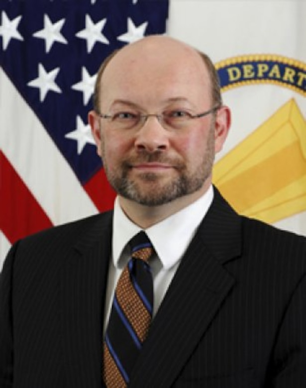 Eric V. Hansen, Director Regional Business Directorate, Northwestern Division, U.S. Army Corps of Engineers