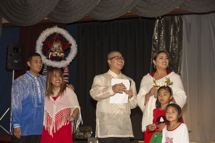 Fil-Am Association of Iwakuni hosts 21st Annual Pistahan at Pasko sa Nayon