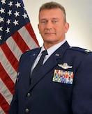 Col. Michael G. Miller Bio Photo