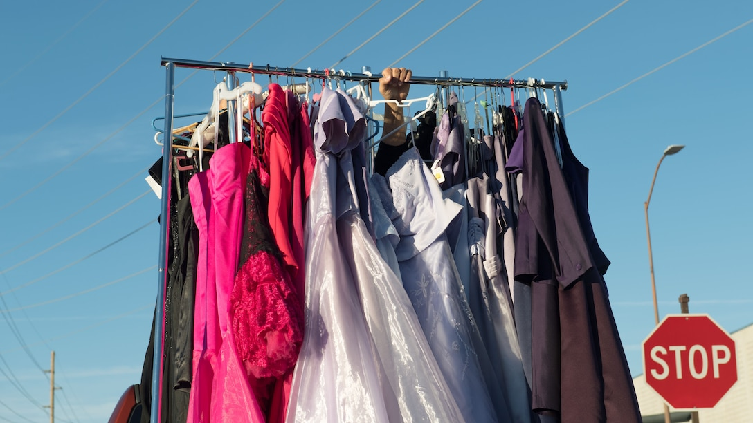 Belle of the Ball relocates, re-opens