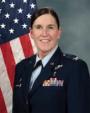 Colonel Rebecca Blackwell Official Bio