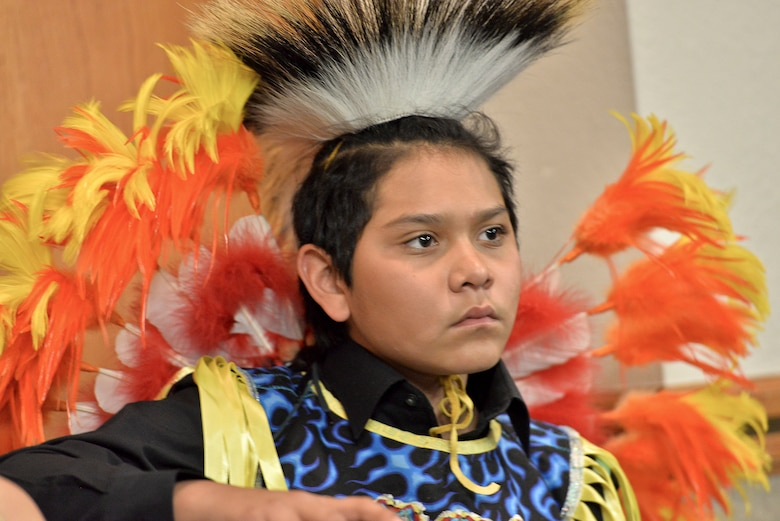 tribal meeting