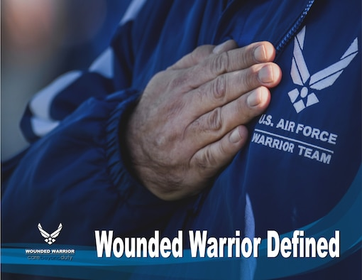 Wounded Warriors receive the assistance they need from AFW2.