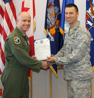 Dunford Promoted to Major