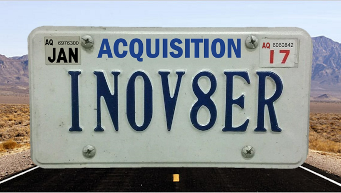 License Plate Graphic Acquisition Innovation.