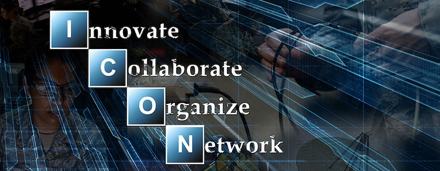 The 480th Intelligence, Surveillance and Reconnaissance Wing sponsored the biannual Innovate, Collaborate, Organize and Network Talks Oct. 24-27, 2017 hosted at Fort Gordon, Ga.