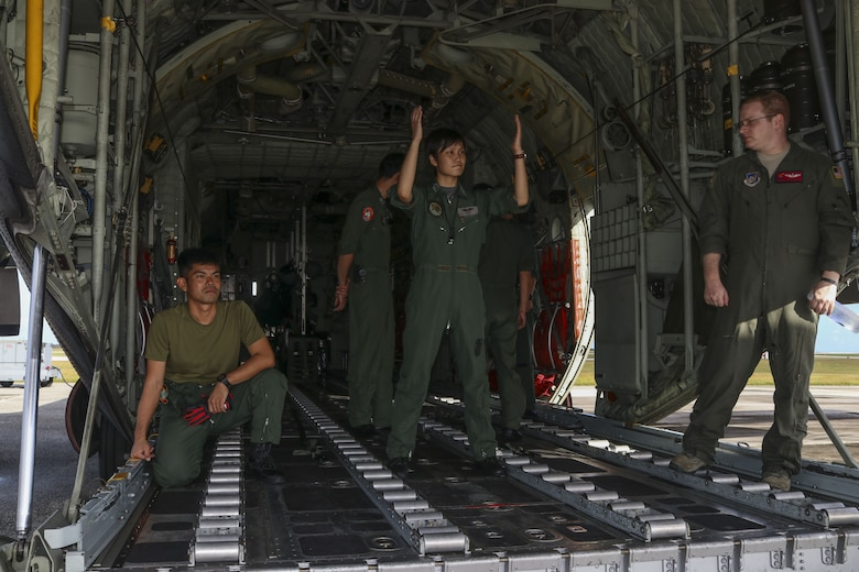 OCD unites Air Forces, strengthens operations